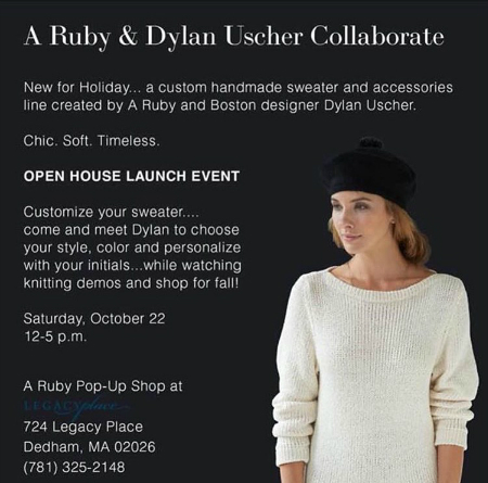 Open House Launch Event