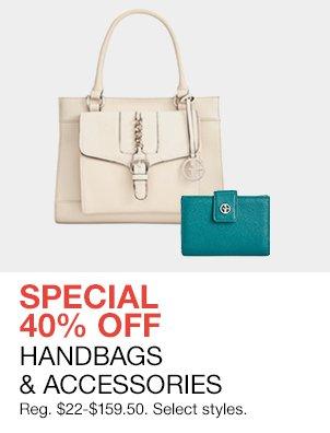 dd81024a4e9 The Rim Shopping Center    40% Off Handbags   Accessories at Macy s ...