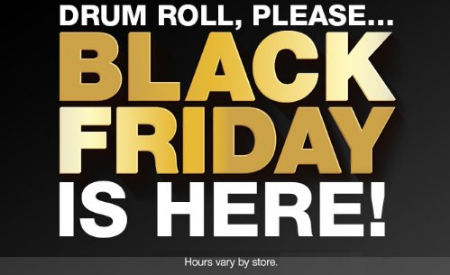 5c145f3d220d1f The RIM Shopping Center    Black Friday is Here at Macy s Backstage ...
