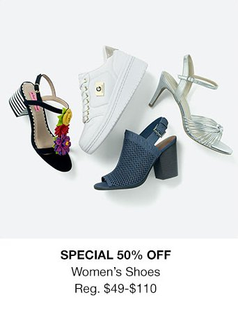 3341bafa99c8 MainPlace Mall     Women s Shoes 50% Off     Macy s