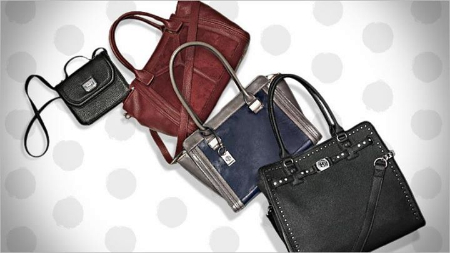 Grab These New Fall Bags at Macy's