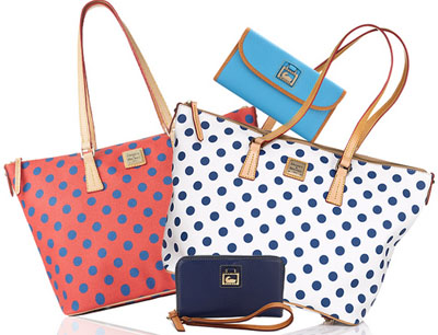 Dooney & Bourke: See What's New for Spring at Macy's