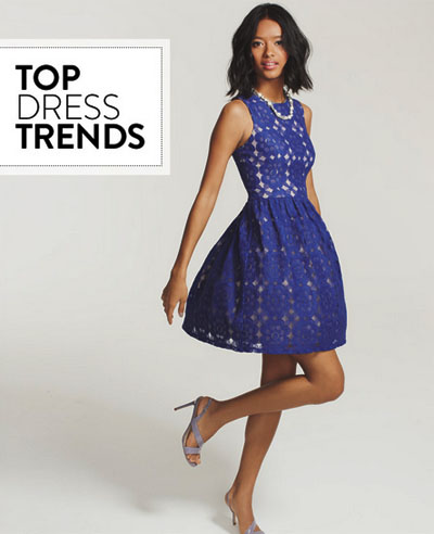 sales promotions nordstrom fall s top dress trends