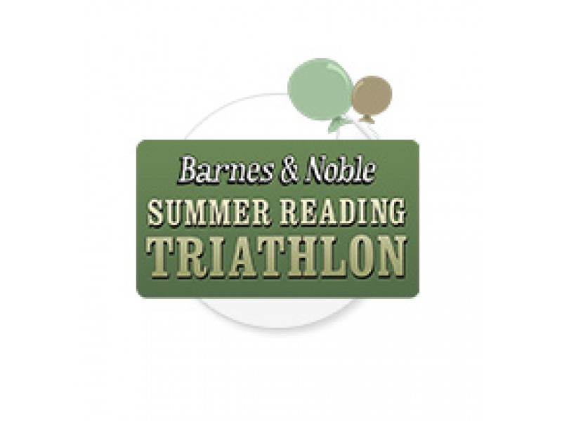 Summer Reading Triathlon Closing Ceremony
