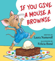 Storytime: If You Give a Mouse a Brownie