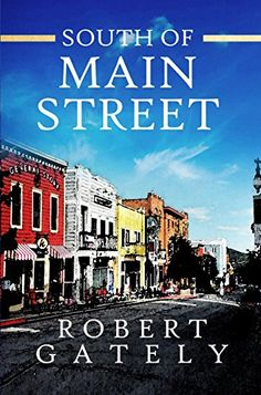 South of Main Street Signing with Robert Gately