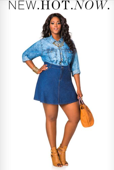 Ashley stewart clothing store Girls clothing stores