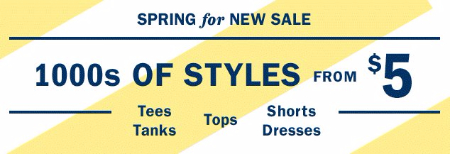 Spring For New Sale