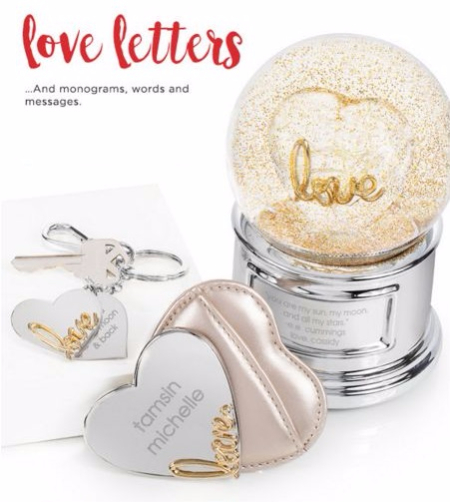 Sweet Gift Ideas for Valentine's Day & Spring