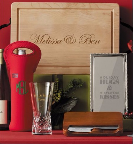 Personalized Home Goods D Cor