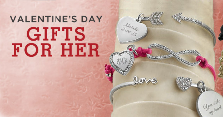 things remembered valentine s day gifts for her 2 3 2015 2 13 2015