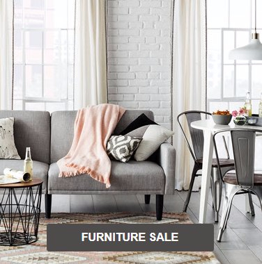 Target | Save Up To 25% On Furniture