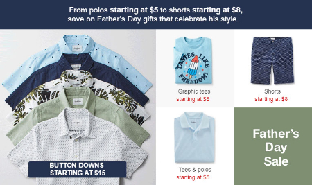 70da6a17 West Hollywood Gateway :: Father's Day Sale at Target :: 06/10/2019 ...