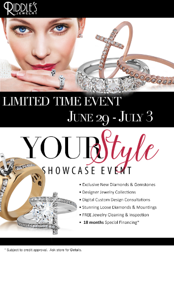 Your Style Event