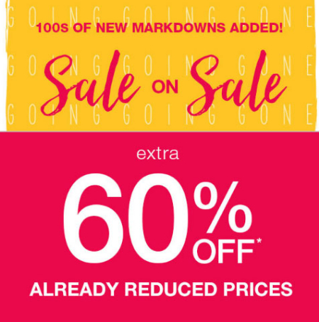 faee11a3146e The Outlet Shoppes at Fremont     Extra 60% Off Sale     Maurices