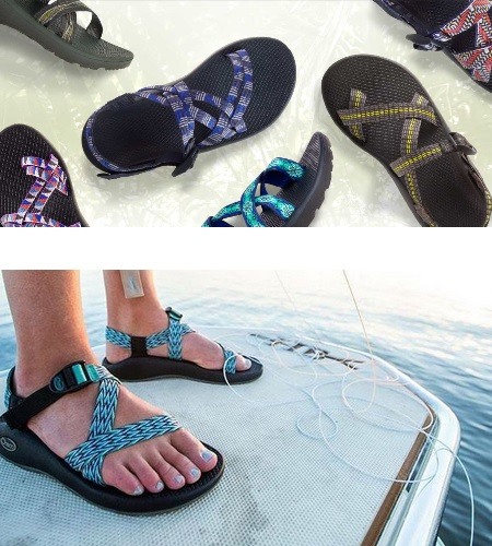 CHACO New Arrivals