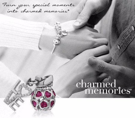 Her Favorite Charms for Every Occasion