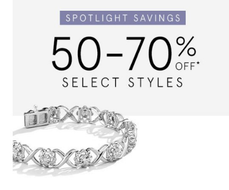 The Avenue West Cobb 50 70 Off Select Styles Kay Jewelers