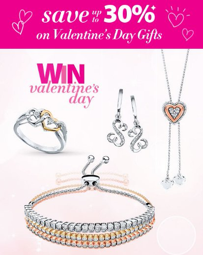 Kay Jewelers | Save Up To 30% On Valentineu0027s Day Gifts