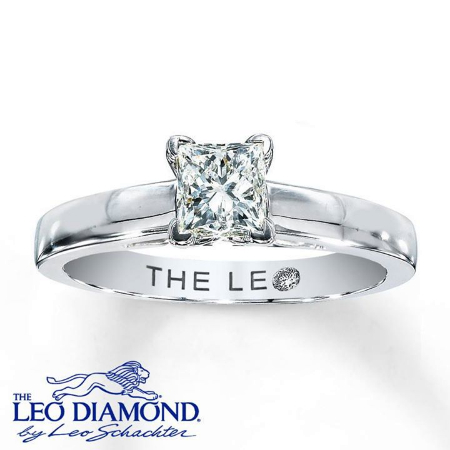 Look Stunning in This Elegant Ring at Kay Jewelers