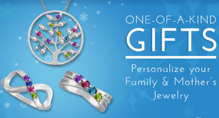 One-Of-A-Kind Gifts at Kay Jewelers