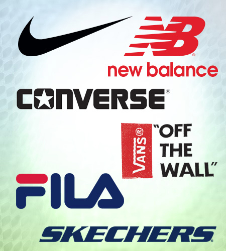 Get moving with Branded Athletics!
