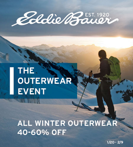 The Outerwear Event