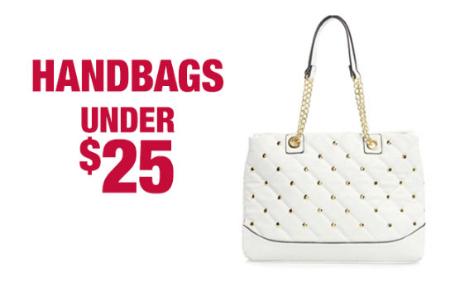 f9ca7ff667b4 Newgate Mall     Handbags Under  25     Burlington Coat Factory