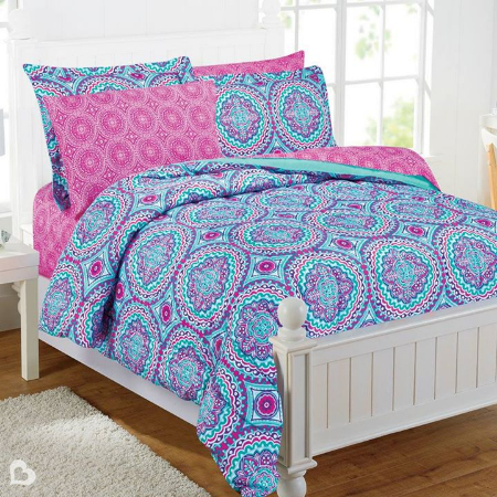 Discover This Great Comforter at Burlington Coat Factory