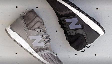 new balance 247 mid. journeys | women\u0027s new balance 247 athletic shoe mid