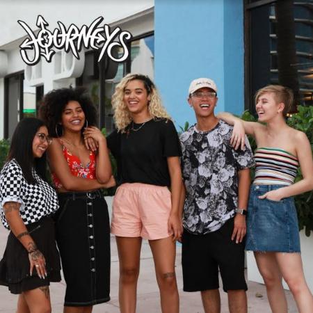 Journey's | SPRING SALE!