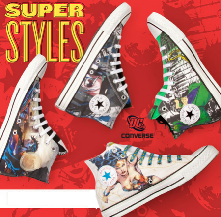 Super Styles at Journey's