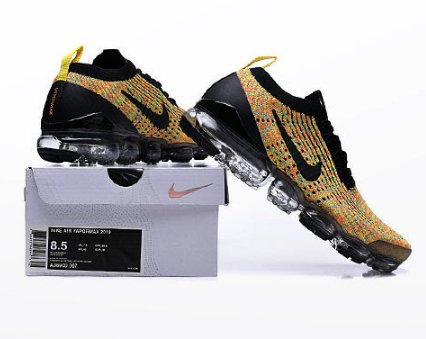 designer fashion d0272 72c1f WiFi Demo ::: Nike Air Vapormax Flyknit 3 Available Now ...