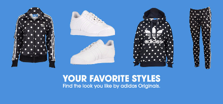 Your Favorite Styles