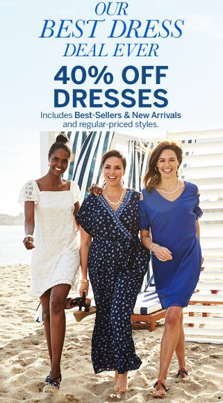 ace626aabea Outlets at Lake Elsinore     40% Off Dresses     dressbarn