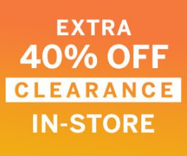 edaf21ae315 Tuscola Outlet Shops     Extra 40% Off Clearance     Dress Barn ...