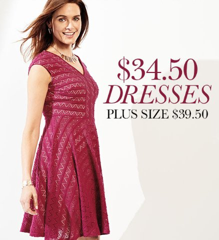 Palm Beach Outlets Buy One Get One 75 Off Tops Dressbarn