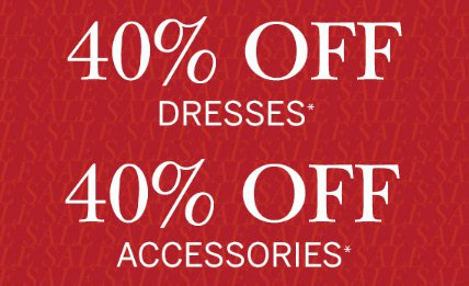 414bb571395 Outlets at Anthem     40% Off Dresses   Accessories     dressbarn ...