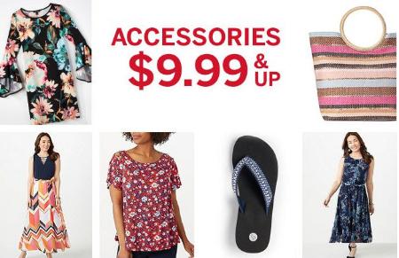 46db5a61e9537 Hawthorn Mall ::: Accessories $9.99 & Up ::: dressbarn