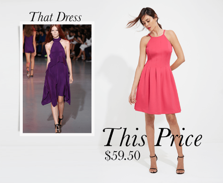 Go Bold With These Standout Shades at dressbarn