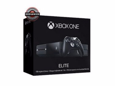 Experience the Performance of Xbox Elite
