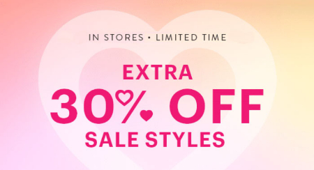 f05fc46b954 CambridgeSide     Extra 30% Off Sale     Charlotte Russe
