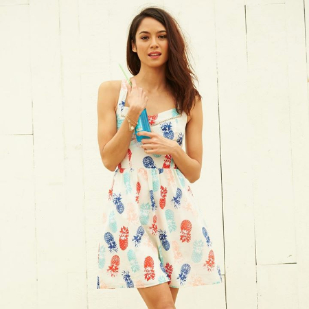 Grab This Tropical Summer Must Have at Charlotte Russe
