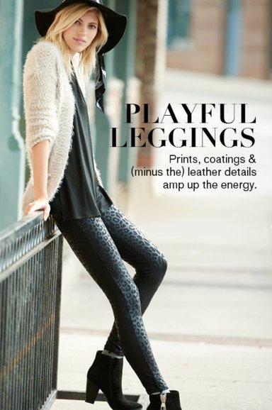 Playful Leggings
