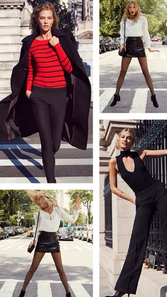 Fall's New Arrivals!