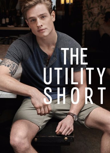 The Utility Short