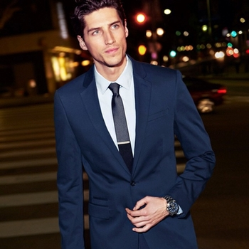 The Ultimate Spring Suit at Express/Express Men
