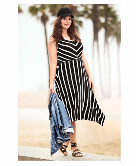 Dress To Refresh at Lane Bryant