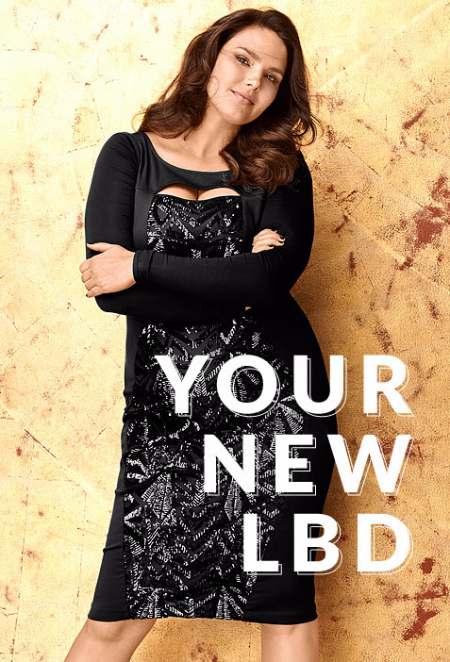 Your New LBD