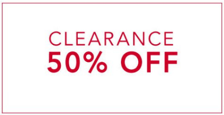 Fox Valley Mall ::: Clearance 50% Off ::: Lane Bryant